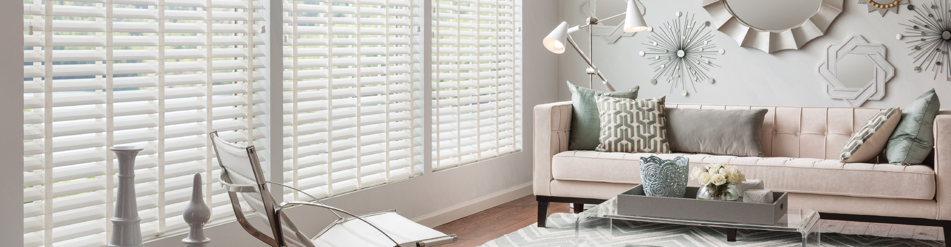 faux wood blinds header image
